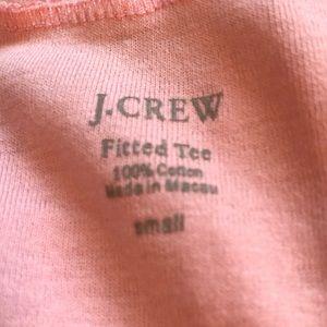 J. Crew Tops - Bundle of J. Crew T-shirts